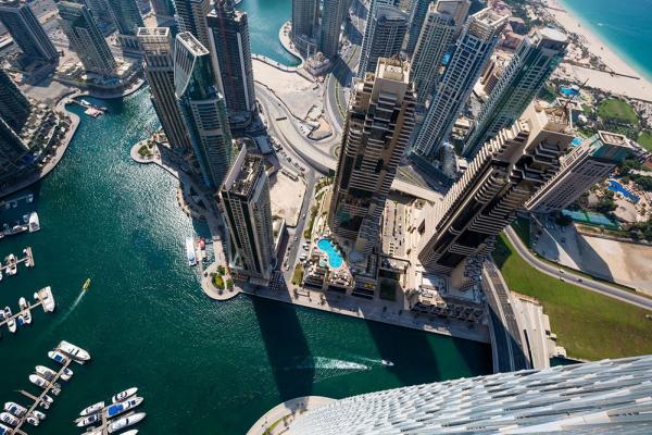 Aραβικά Εμιράτα & Κατάρ